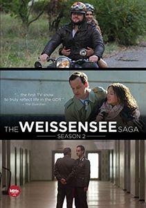 Weissensee Saga: Season 2