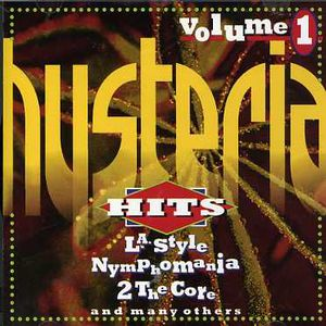Hysteria Hits /  Various [Import]