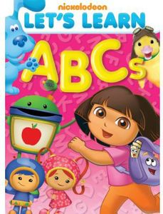 Let's Learn: ABC
