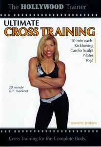 Hollywood Trainer: Ultimate Cross Training