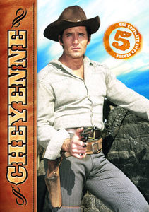 Cheyenne: The Complete Fifth Season
