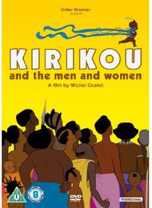 Kirikou & the Men & Women [Import]