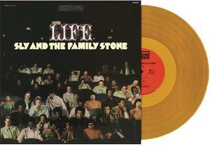 Life , Sly & the Family Stone