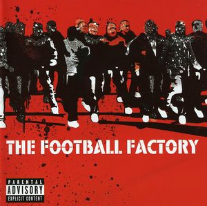 Football Factory [Import]