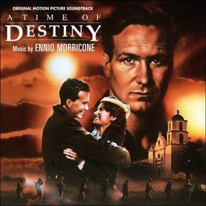 A Time of Destiny (Original Soundtrack) [Import]