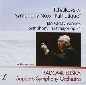 Tchaikovsky: Symphony 6 Sorrow