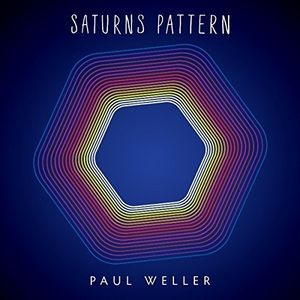 Saturns Pattern [Import]
