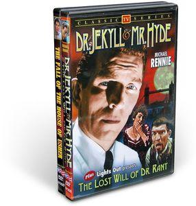 Horror TV Rarities Collection