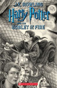 HARRY POTTER AND THE GOBLET OF FIRE 20TH