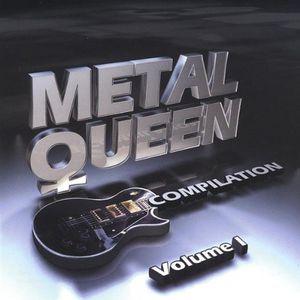 Metal Queen Compilation 1