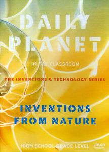 Inventions From Nature