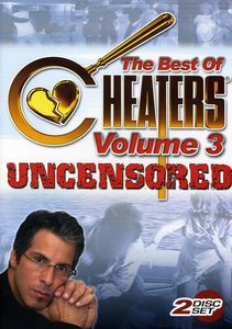 The Best of Cheaters Uncensored: Volume 3