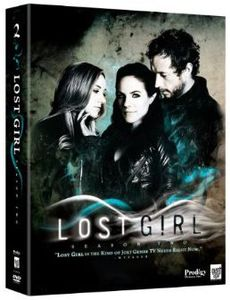Lost Girl - Season Two