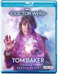 Doctor Who: Tom Baker: Complete Season Seven