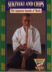 Sukiyaki and Chips - The Japanese Sounds of Music