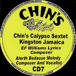 Chin's Calypso CD 7