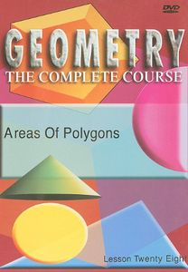 Areas of Polygons