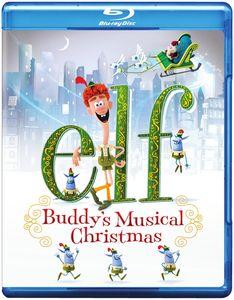 Elf: Buddy's Musical Christmas