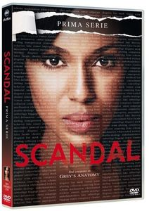 Scandal: Season 1 and Season 2