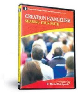 Creation Evangelism: Sharing Your Faith