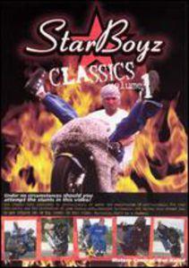 Starboyz Classics 1