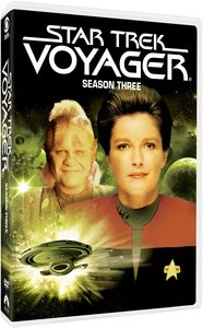 Star Trek: Voyager - Season Three