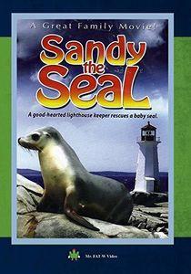 Sandy the Seal