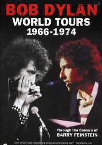 Bob Dylan: World Tours 1966-1974