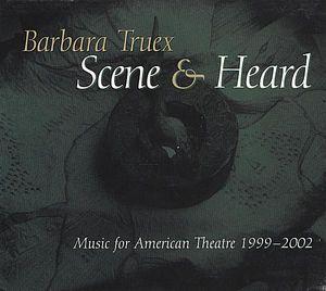Scene & Heard