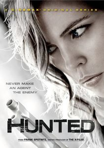 Hunted: The Complete First Season
