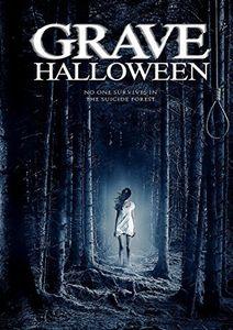 Grave Halloween [Import]