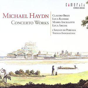 Concerto Works