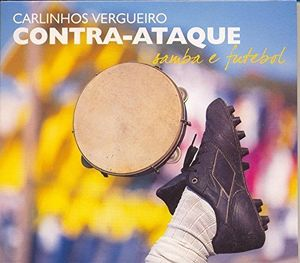 Contra Ataque Samba & Futebol [Import]