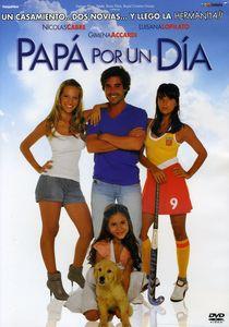 Papa Por Un Dia [Import]