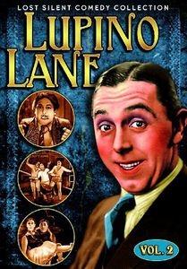 Lane Silent Comedy Collection: Volume 2