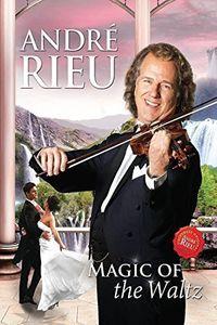 André Rieu: Magic of the Waltz [Import]