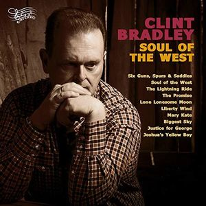 Soul Of The West [Import]