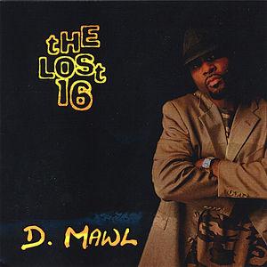 Lost 16