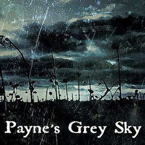 Payne's Grey Sky