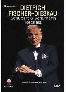 Schubert & Schumann Recitals