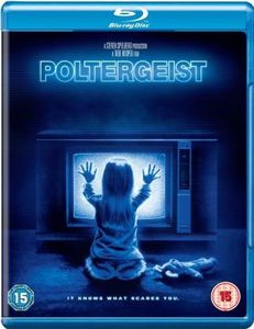 Poltergeist [Import]