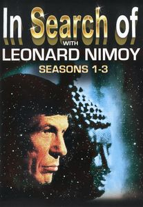 In Search Of... With Leonard Nimoy: Seasons 1-3