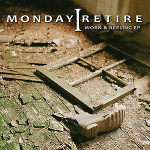 Worn & Reeling EP