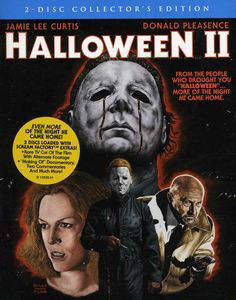 Halloween II (Collector's Edition)