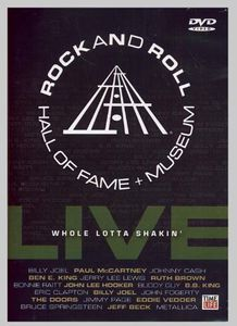 Live 5-Whole Lotta Shakin /  Various [Import]