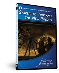 Starlight Time & The New Physics