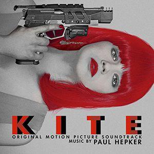 Kite (Original Soundtrack)