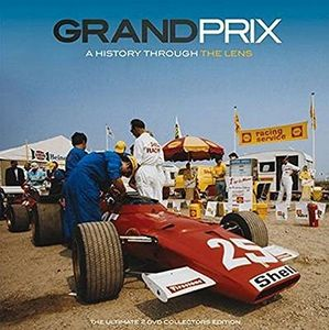 Grand Prix: History Through Lens [Import]