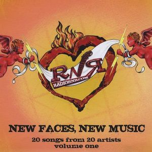 New Music New Faces 1