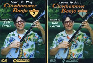 Learn to Play Clawhammer Banjo